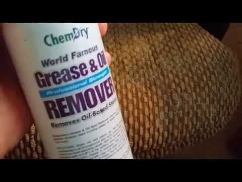 How To Remove Oil Stains From Upholstery Tampa FL
