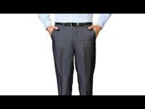 How to Decrease and Increase Waist of Men's Pant / Trousers ll Gents Pant की कमर को कैसे कम या बढाऐ