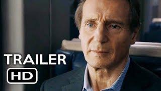 The Commuter Official International Trailer #1 (2018) Liam Neeson, Vera Farmiga Thriller Movie HD