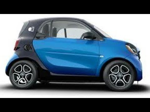 Do you drive a smart car?