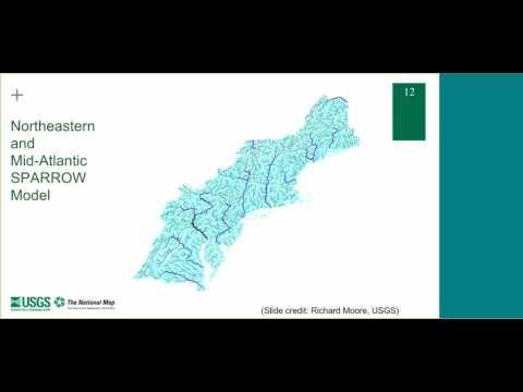 Hydrography Seminar Series - Session 9 (NHDPlus HR)