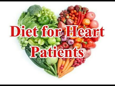 Best Heart Patient Diet in hindi