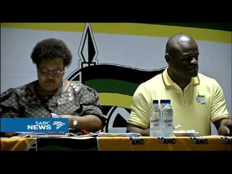 ANC concedes to losing the trust of South Africans