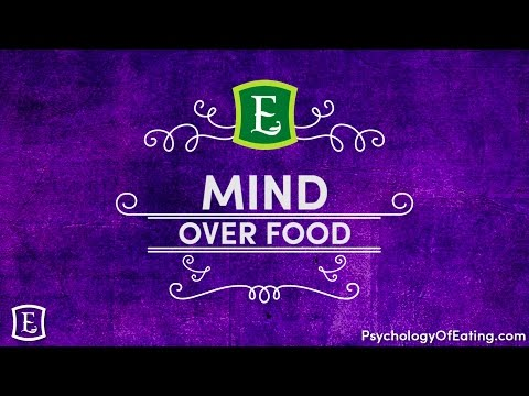 Mind Over Food - with Emily Rosen