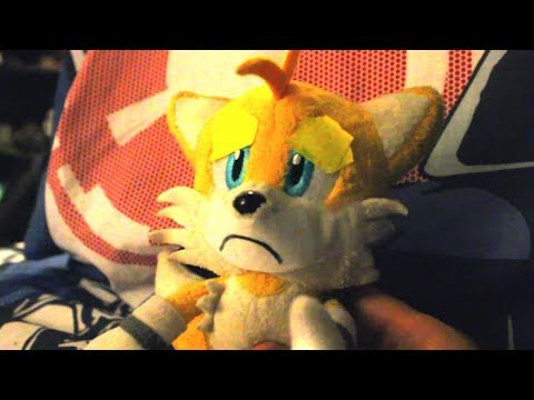 Download Sonic Plush: Tails Biggest Fear