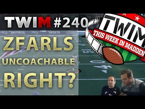 TWIM 240 | Bill Scheme + 3 Headed Rushing Attack + Farls Doesn't Know the Buttons