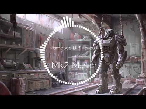 Rameses B - Fallout | [ Melodic Dubstep ] | #Mk2Music