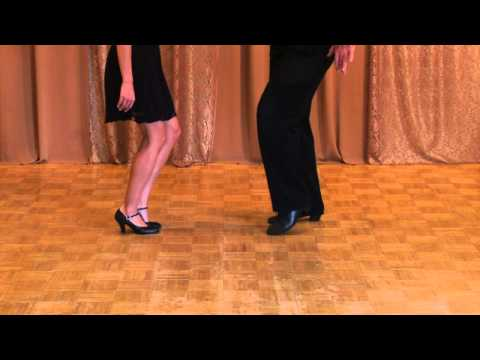 Learn Salsa: Improve your Posture, Rhythm and Footwork