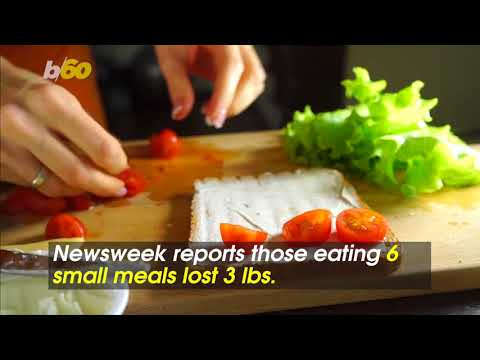 Splurging on This Meal Could Help You Lose Weight