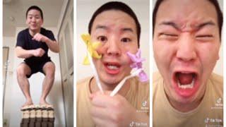 Junya1gou funny video 😂😂😂 | JUNYA Best TikTok May 2021 Part 25 @Junya.じゅんや