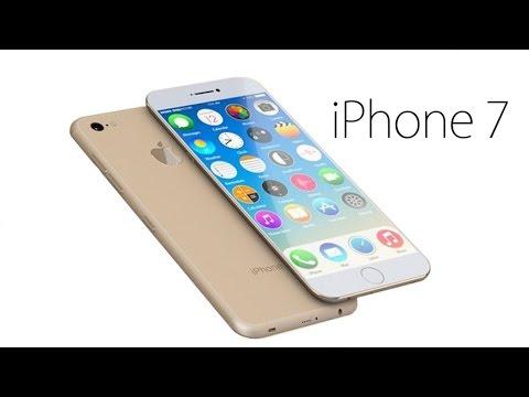 iPhone 7 - Leaks & Rumors