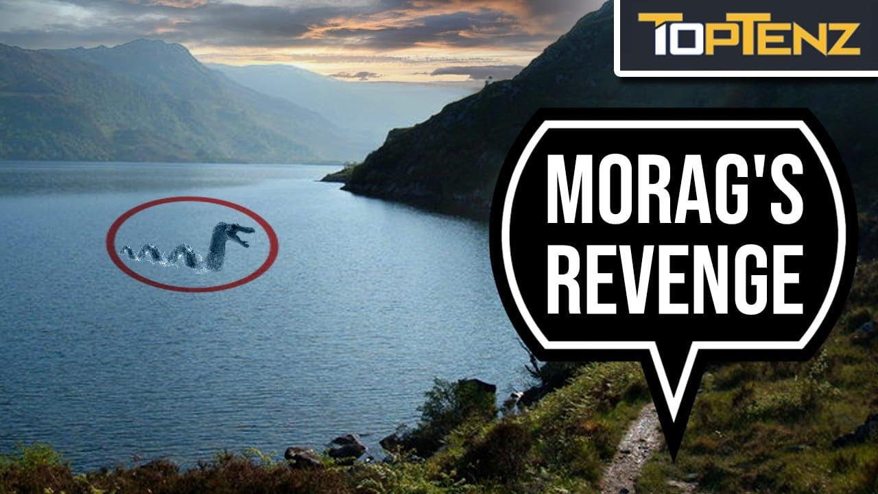 Eerie Mysteries That Still Haunt Scotland