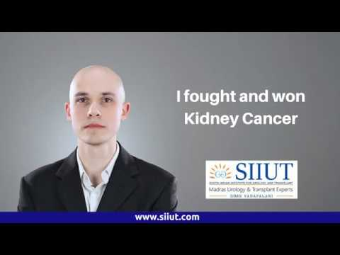 Kidney Cancer Treatment In Chennai | Kidney Cancer Symptoms | Kidney Cancer Cure In India