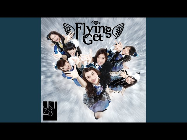 JKT48 - Hanikami Lollypop (Malu-Malu Lollypop)