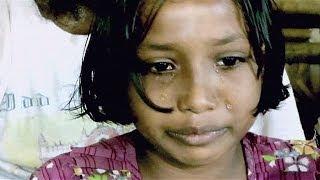 برما کے روہنجیا مسلمانوں کی تکالیف