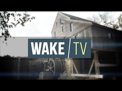 WakeTV - October/November 2017