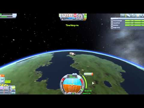 Kerbal Space Program - Career Mode Guide For Beginners - Part 10