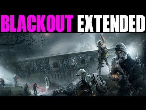 THE DIVISION - GLOBAL EVENT EXTENDED, LAST STAND GLITCH & MORE! (STATE OF THE GAME HIGHLIGHTS)