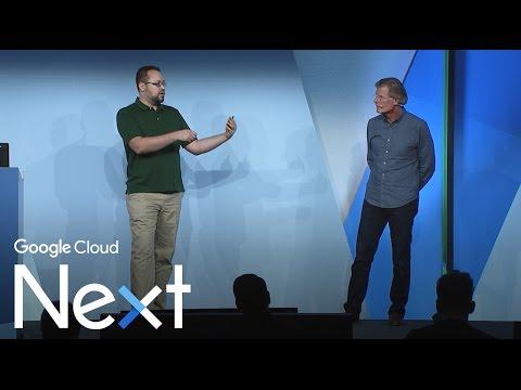 Saving Money on Compute Engine (Google Cloud Next '17)