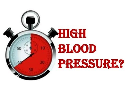 Avoid Eat This Foods For High Blood Pressure