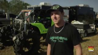 TGW Driver Series - Chris Libak Animalistic Mega Truck