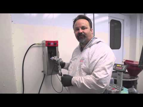 Speed Up Gun Cleaning with Micro RCS