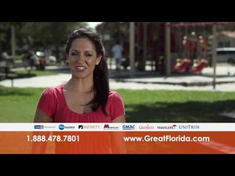 GreatFlorida Insurance - Florida's Insurance Agency