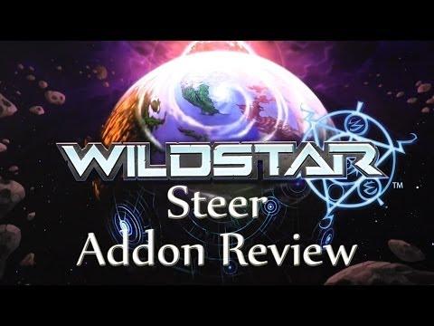 Steer - Wildstar Addon Review