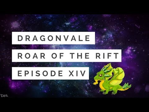 How to Breed the PERIDOT Dragon! | DragonVale Roar of the Rift | Day 27 | Ep. 14