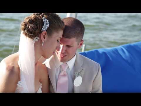 Ryan & Chelsea Dobson Wedding Highlight Video