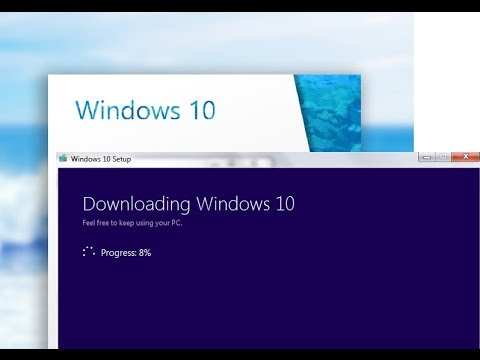 Download and Upgrade Windows 10.iso FINAL RELEASE: 29th Jul