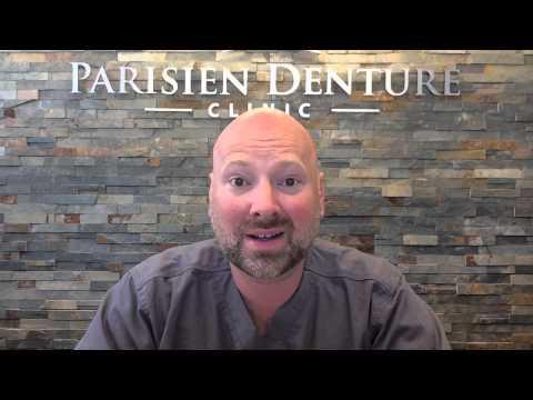Dentures and Bone Spurs/Chips
