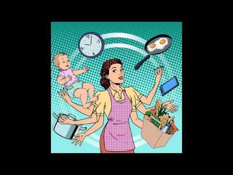 Gender Inequality - RWS 1301 PSA