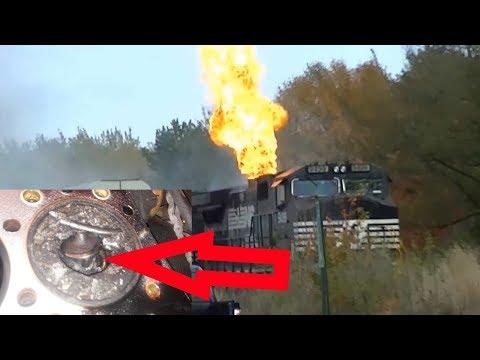 Why Do Diesel Engines Runaway? What Is A Diesel Engine Runaway?