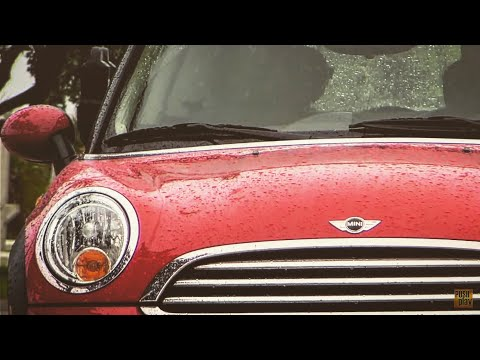 2011 Mini Cooper | an average guy's review