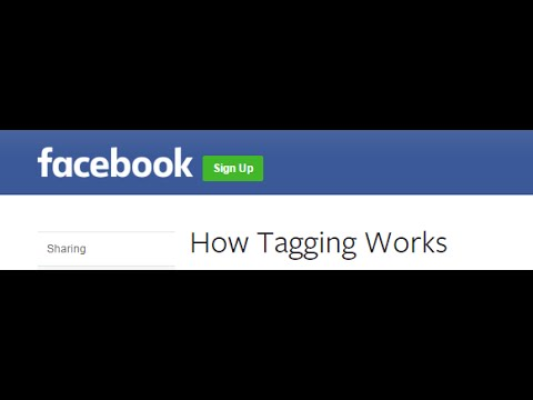How to Set Your  Facebook Timeline Tagging Privacy
