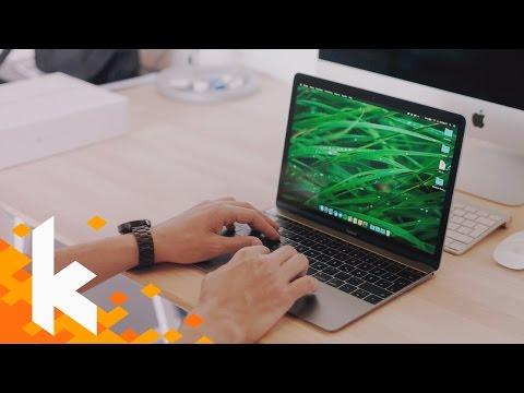MacBook (2016) Review nach über einem Monat!