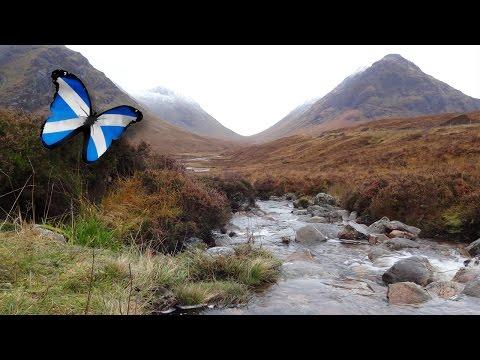 Scotland - Loch Ness, Edinburgh & The Highlands