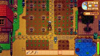 Stardew Valley Switch Farm