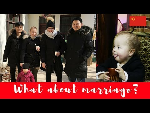 AMWF: WHAT TO KNOW BEFORE MARRYING A CHINESE GUY