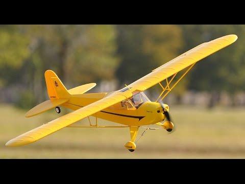 Flyzone Piper Super Cub
