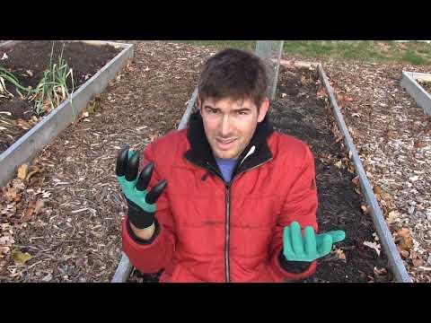 Worth It? Ep. 5 - The Original Garden Genie Gloves (As Seen On TV)