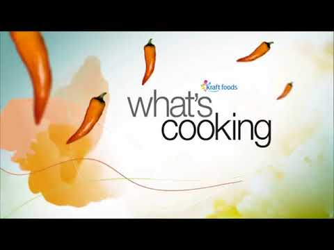 what's cooking Restaurant at Home: Part 3