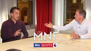 Why did Liverpool struggle to compete with Man United & Arsenal in the early 2000s? | MNF Retro