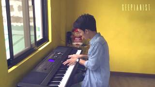 4 14 MB] Download Supermarket Flowers - Ed Sheeran | Piano