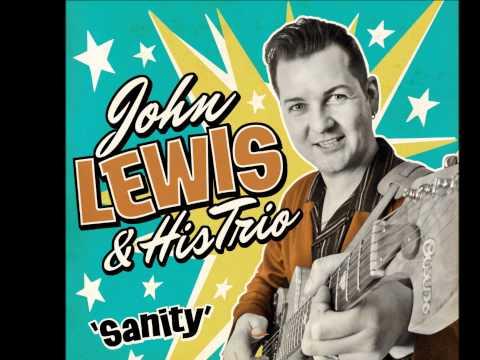 John Lewis & His Trio - Sanity