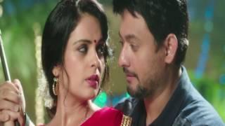 Dialogue Promo 4 | Laal Ishq Marathi Movie | Swwapnil Joshi, Anjana Sukhani