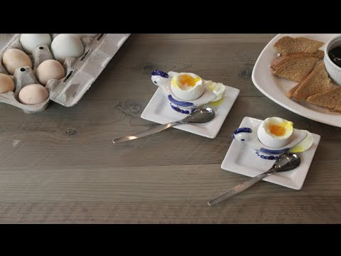 Factors that affect Hard and Soft Boiled Eggs