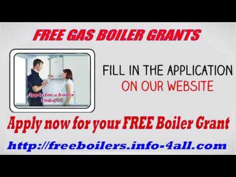 Free Gas Boiler Chatburn