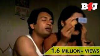 Shekhar Suman Trying To Seduce Padmini Kolhapuri | Anubhav | Full HD